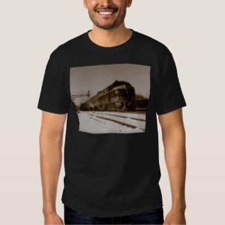 Chesapeake And Ohio Engine 4815 Shirt