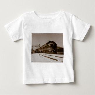 Chesapeake And Ohio Engine 4815 T-shirt