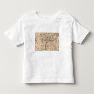 Chesapeake and Ohio Railway T Shirt