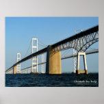 Chesapeake Bay Bridge - PRINT