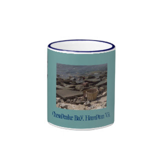 Chesapeake Bay, Coffee/Tea Mug