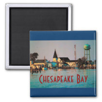 Chesapeake Bay Magnet