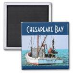 Chesapeake Bay Magnet