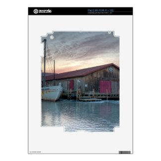 Chesapeake Bay Maritime Museum Skins For iPad 2