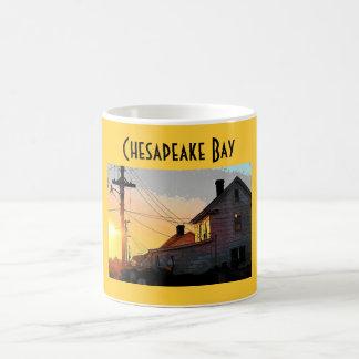 Chesapeake Bay Mug