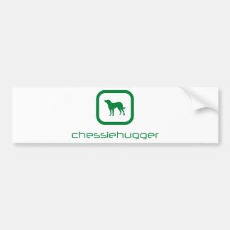 Chesapeake Bay Retriever Bumper Sticker