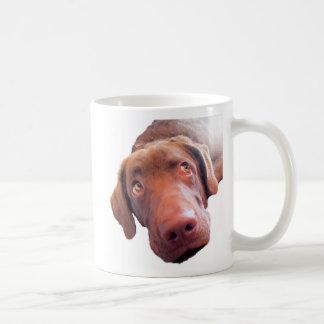 Chesapeake Bay Retriever Coffee Mug
