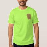 Chesapeake Bay Retriever Embroidered T-Shirt