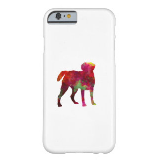 Chesapeake Bay Retriever in watercolor Barely There iPhone 6 Case