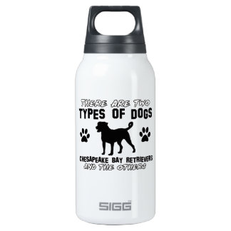CHESAPEAKE BAY RETRIEVER items SIGG Thermo 0.3L Insulated Bottle