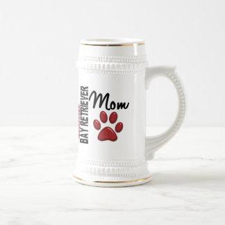 Chesapeake Bay Retriever Mom 2 Beer Stein