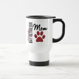 Chesapeake Bay Retriever Mom 2 Travel Mug