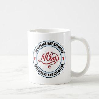 CHESAPEAKE BAY RETRIEVER mom Coffee Mug