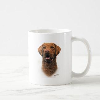 Chesapeake Bay Retriever Coffee Mugs