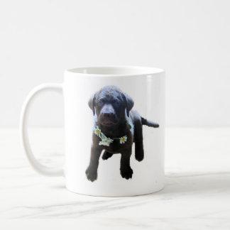 Chesapeake Bay Retriever Puppy Coffee Mug