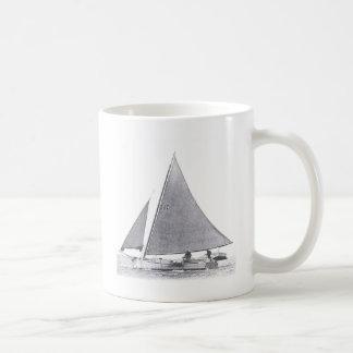 Chesapeake Bay Skipjack Coffee Mug