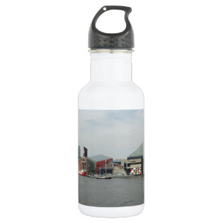 Chesapeake Bay Stainless Steel Water Bottle