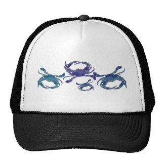 Chesapeake Blue Crabs Hats
