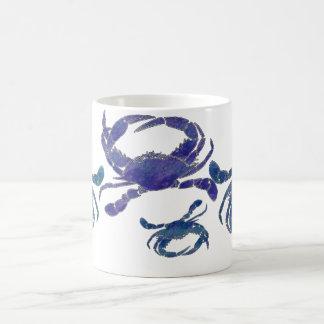 Chesapeake Blue Crabs Classic White Coffee Mug