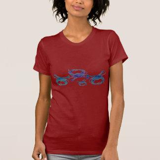 Chesapeake Blue Crabs Tee Shirt