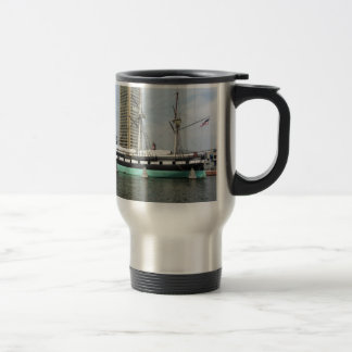 Chesapeake Travel Mug