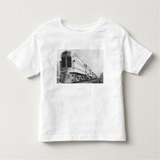 """Chesapeake y ferrocarril """"500"""" de Ohio locomotora Remeras"""