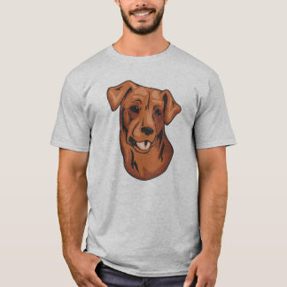 Chesapeke Bay Retreiver T-Shirt