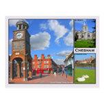 Chesham postcard