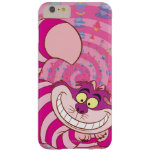 Cheshire Cat Barely There iPhone 6 Plus Case