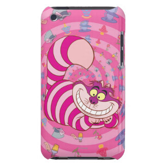 Cheshire Cat Barely There iPod Cases