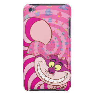 Cheshire Cat Barely There iPod Cover