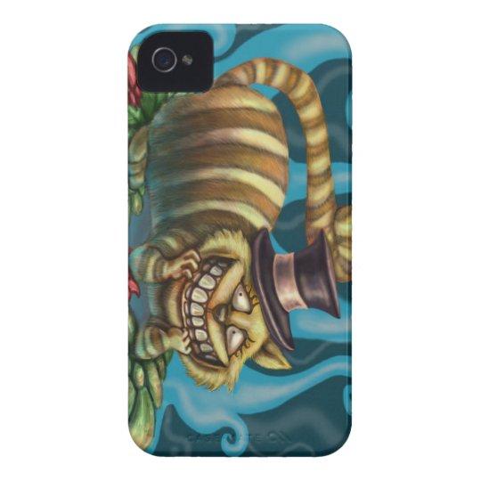 Cheshire Cat Case-Mate iPhone 4 Case