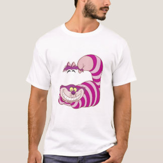 Cheshire Cat Disney T-Shirt