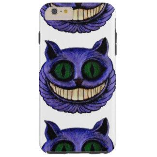CHESHIRE CAT HEAD (Alice in Wonderland) ~ Tough iPhone 6 Plus Case