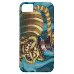 Cheshire Cat iPhone 5 Case