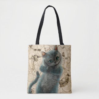 Cheshire Cat | It's Only a Dream 2 Tote Bag