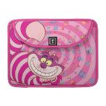 Cheshire Cat MacBook Pro Sleeves