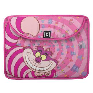 Cheshire Cat MacBook Pro Sleeve