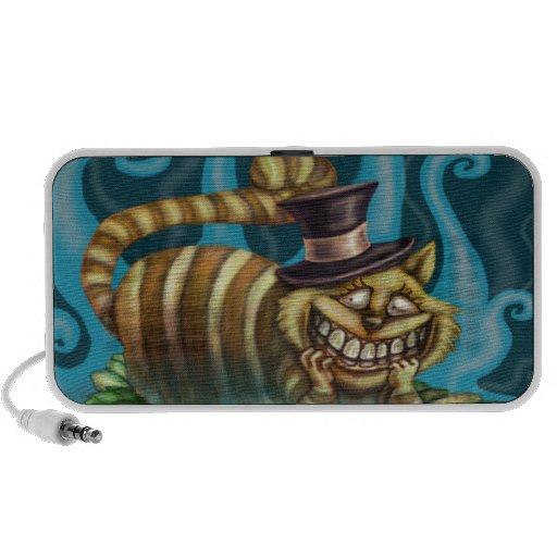 Cheshire Cat Mini Speaker