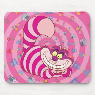 Cheshire Cat Mouse Pad