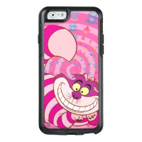 Cheshire Cat OtterBox iPhone 6/6s Case