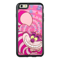 Cheshire Cat OtterBox iPhone 6/6s Plus Case