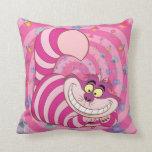 Cheshire Cat Pillow