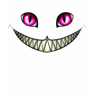 Cheshire Cat shirt shirt