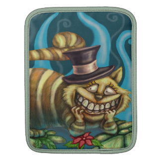 Cheshire Cat Sleeves For iPads