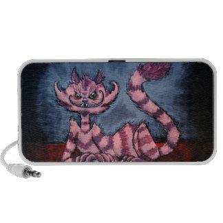 Cheshire Cat Speaker