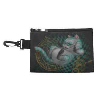 Cheshire Cat | Time's a Wastin' 3 Accessory Bag