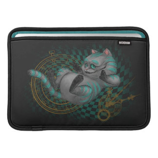 Cheshire Cat | Time's a Wastin' 3 MacBook Sleeves