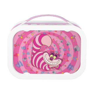 Cheshire Cat Yubo Lunchbox