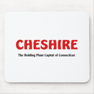 Cheshire, Connecticut Mouse Pad